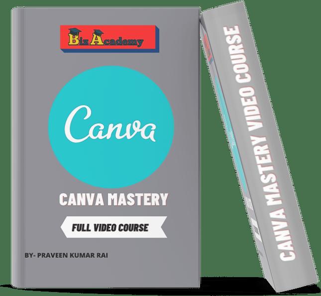 Canva mastery