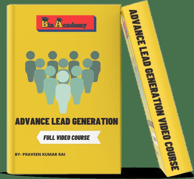 Advance Lead Generation